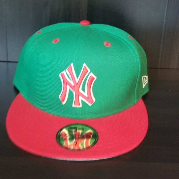 New Era Other - New Era NY Yankees Fitted Hat New